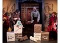 'La increíble historia de Juan Latino', en el Teatro de la Zarzuela