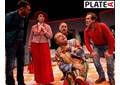 """""""Por los pelos"""" llega al Teatro Victoria de Córdoba este sábado"""