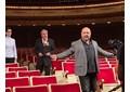 El Teatro de la Zarzuela estrena una webserie el 8 de julio
