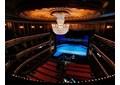 El Teatro de la Zarzuela es uno de los espacios escénicos del INAEM